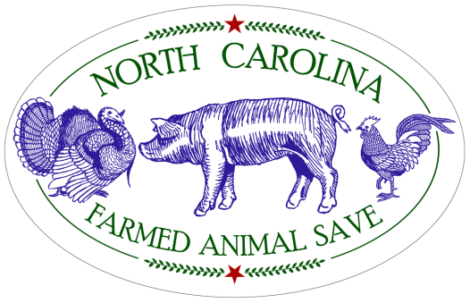 North Carolina Farmed Animal Save